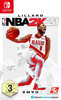 NBA 2K21 NMC - PlayStation 4 (PS4)