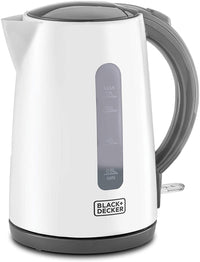 Black & Decker JC70-B5 1.7L Concealed Coil Electric Kettle