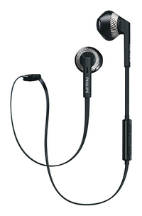 Philips Bluetooth Headphones SHB5205BK/00