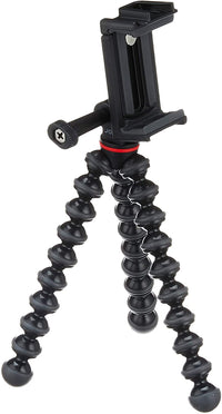 Joby GripTight Smartphone/Action Camera Flexible Tripod Stand Kit