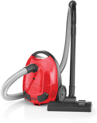 Black & Decker VM1200-B5 1000W Bagged Vacuum Cleaner