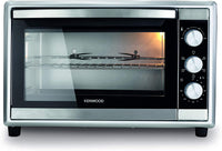 Kenwood MOM45.000SS 45ltr Electric Oven