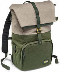 National Geographic NG RF 5350 Rainforest rucksack, multi-coloured