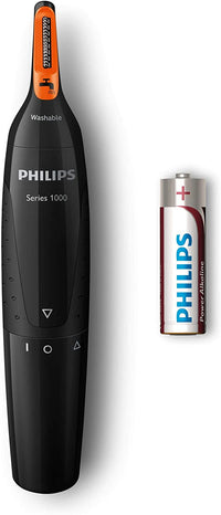 Philips NT-1150 Comfortable Nose and Ear Trimmer