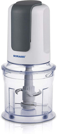 Sonashi 500ml Dual Blade Chopper 500w