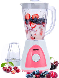 Geepas 2 in 1 Blender GSB5485