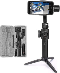 Zhiyun Smooth 4 Mobile Gimbal Stabilizer For Smartphones - Black
