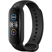 Xiaomi Mi Band 5 Smart Bracelet Standard Edition - Black