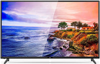 JVC 43 Inch 4K Ultra HD Android TV LT43N7115