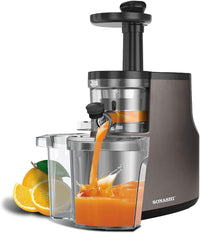 Sonashi Slow Juicer 180w