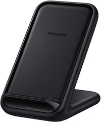 Samsung Fast Wireless Charger Stand 15W (EP-N5200) - Black