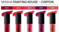 MISSHA Painting Rouge