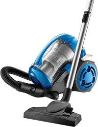 Black & Decker 2000W Bagless Multi-Cyclonic 6-filter Vacuum cleaner