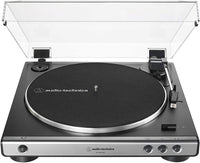 Audio-Technica AT-LP60XUSB-BK Auto Belt Drive USB Turntable AT-LP60XUSB-GM