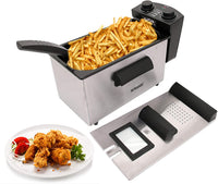 Sonashi 3ltr Deep Fryer