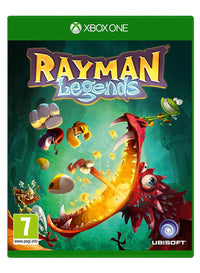 Rayman Legends (Intl Version) - Xbox One