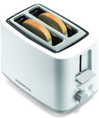 Kenwood 2 Slice Toaster - TCP01.AOWH