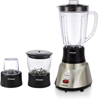 Sonashi 400W 3 in 1 Blender SB-160
