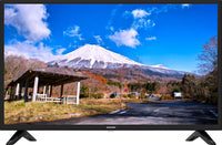 Sonashi 55-Inch Ultra HD Led Smart Tv