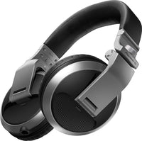 Pioneer Dj Hdj-X5-K Professional Dj Headphone, Black On Ear Hdjx5s