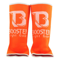 Booster Ankleguards AG PRO Orange