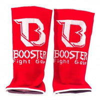 Booster Ankleguards AG PRO Red