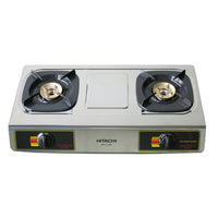Hitachi Mph210ri 2burner Gastable