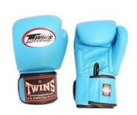 TWINS SPECIAL BOXING GLOVES BGVL3 LIGHT BLUE