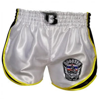 Booster Shorts Retro Shield 2