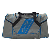 Booster Bag TEAM DUFFEL Grey