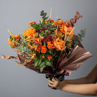 Bashair Flower Bouquet