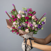 Al Anoud Flower Bouquet