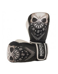 Booster Boxing Gloves Kids Youth Skull