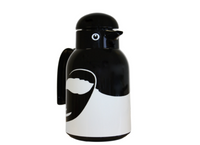 Helios Flask Thermobird 1.0 Ltr Elster - Magpie