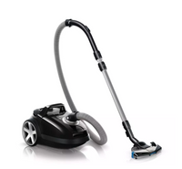 Philips Performer-Pro Vacuum cleaner with bag FC9190