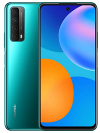 HUAWEI Y7a 48MP Quad AI Camera,128GB 4GB RAM