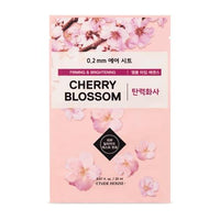 Etude House 0.2mm Therapy Air Mask - Cherry Blossom