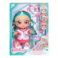 KKS S3 FUN TIME DOLL SGL PK - DR CINDY POPS