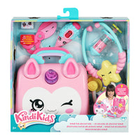 KKS S3 MP PLAYSET-KINDI FUN DOCTOR BAG