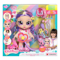 KKS S3 HP SHIVER & SHAKE DOLL - RAINBOW KATE