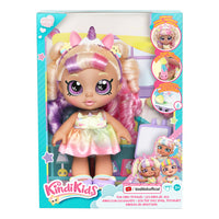 KKS S3 FUN TIME DOLL SGL PK - MYSTABELLA