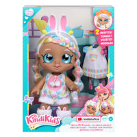 KKS S3 DRESS UP DOLL SGL PK - MARSHA MELLO