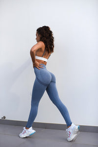JuiceA Leggings by Adriana - Run Wild with Me