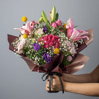 Farah Flower Bouquet