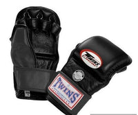 Twins Special Grappling Gloves GGL2 Black