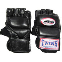 Twins Special Grappling Gloves GGL3 Black