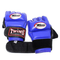 Twins Special Grappling Gloves GGL3 Blue