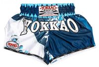 YOKKAO GREAT WAVES SHORTS
