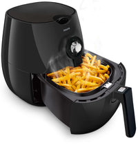 Philips Daily Collection Airfryer HD9218/54 Black
