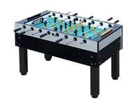 Knight Shot Foosball Table Advance MDF 144 X 75.6 X 90cm | 108kgs